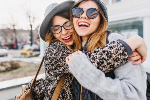 How to be happy when the people in your life are not
