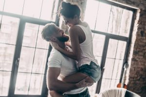 6 rules for a healthy relationship
